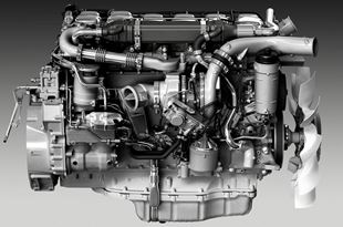 Imagen para la categoría Motores diesel