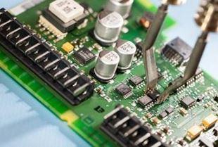 Imagen para la categoría Componentes electrónicos