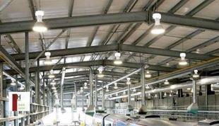 Imagen para la categoría Luminarias industriales
