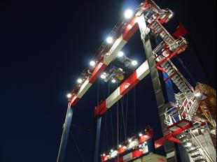 Imagen para la categoría Luminarias portuarias