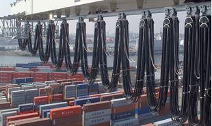 Imagen para la categoría Cables y cadenas portacables para movimiento