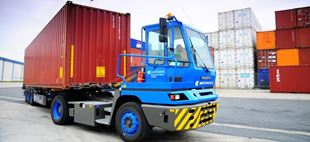 Picture for category Terminal tractors