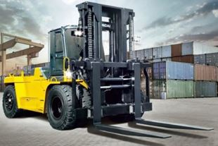 Picture for category Forklift
