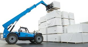 Picture for category Forklift small