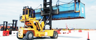 Picture for category Forklift medium
