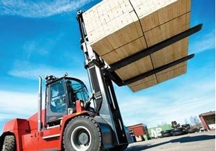 Picture for category Forklift heavy